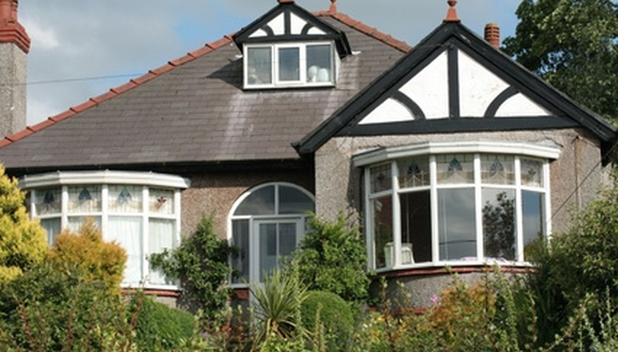 Dormer Leaks Are Most Likely To Happen In The Connection With The Dormer  Roof Than In
