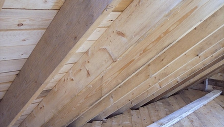 How to support a foot sagging wood beam homesteady