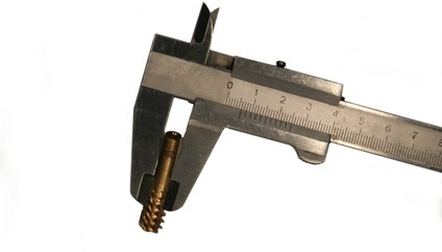 How to Measure a Clevis Pin   HomeSteady