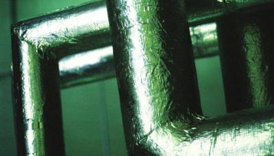 Estimate Pipe Insulation
