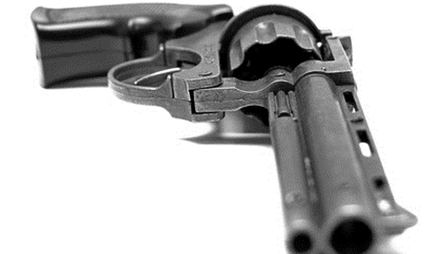 How to Tell the Difference Between Nickel Plating & Chrome Plating on Firearms
