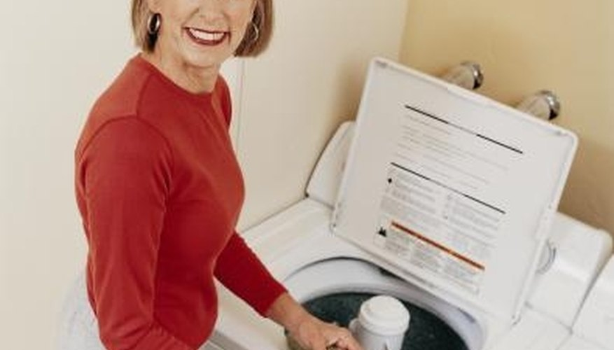 Bosch Maxx Washing Machine Instructions