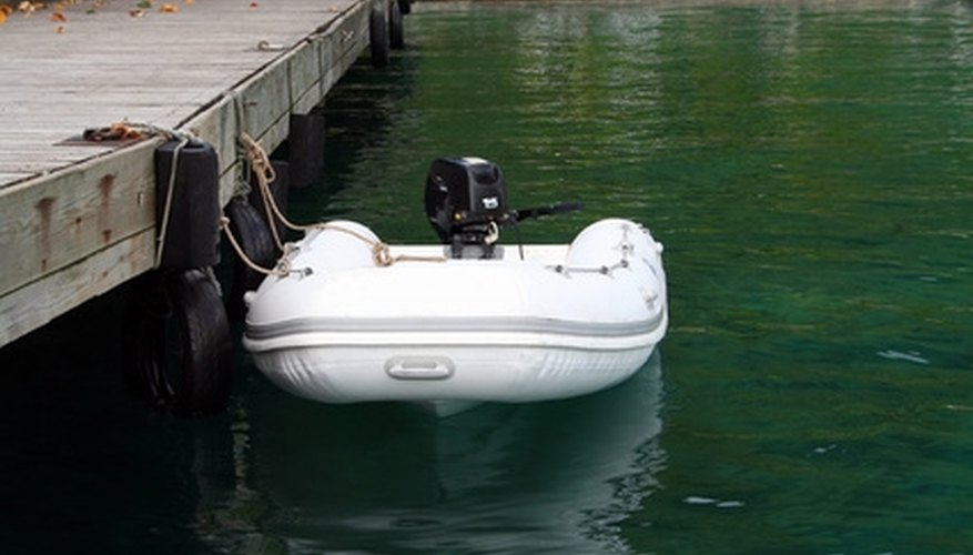 Johnson 4HP Outboard Specifications