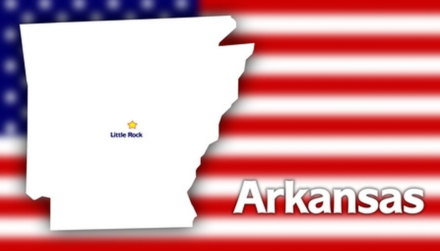 Arkansas has several programs to help low-income individuals get back on their feet.