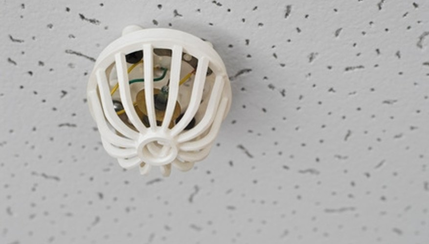 Change your smoke detector's batteries every six months.