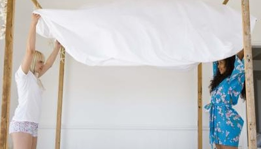 Clean all used furniture to remove bed bugs and their eggs.