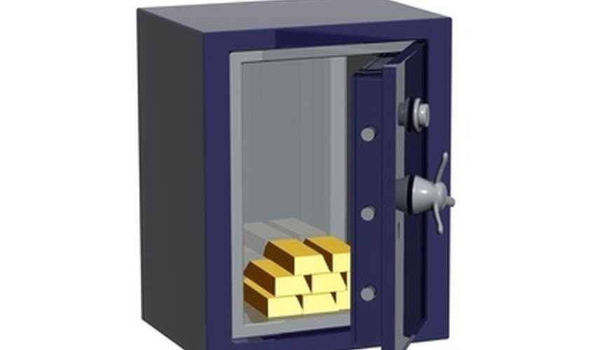 How to Change the Combination on a Gun Safe