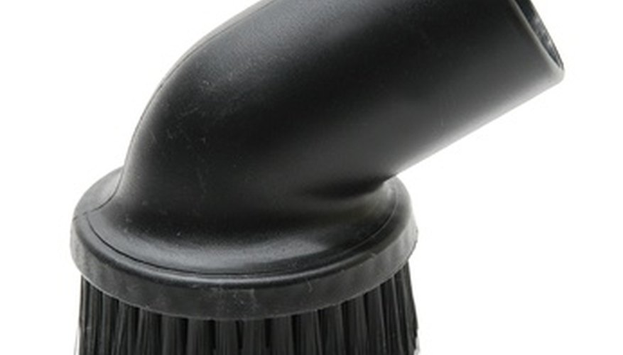 A few simple steps should have your Riccar vacuum eating up dust once more.