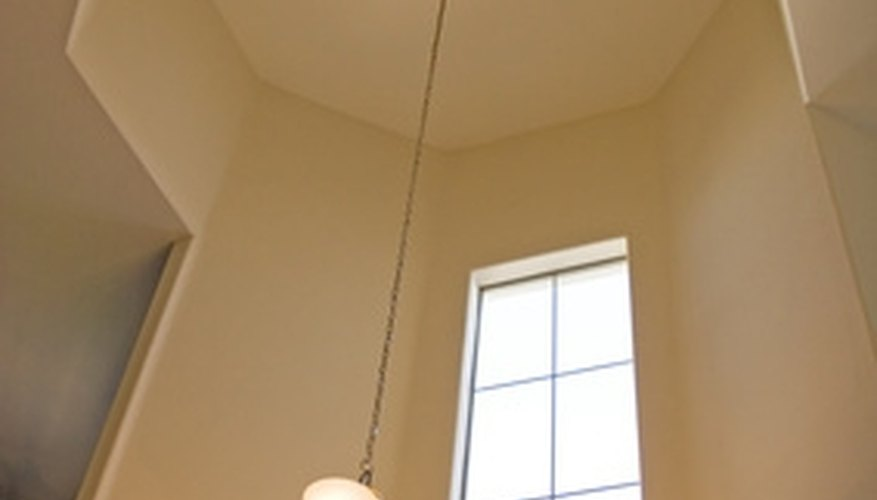 youtube how to change a light fixture