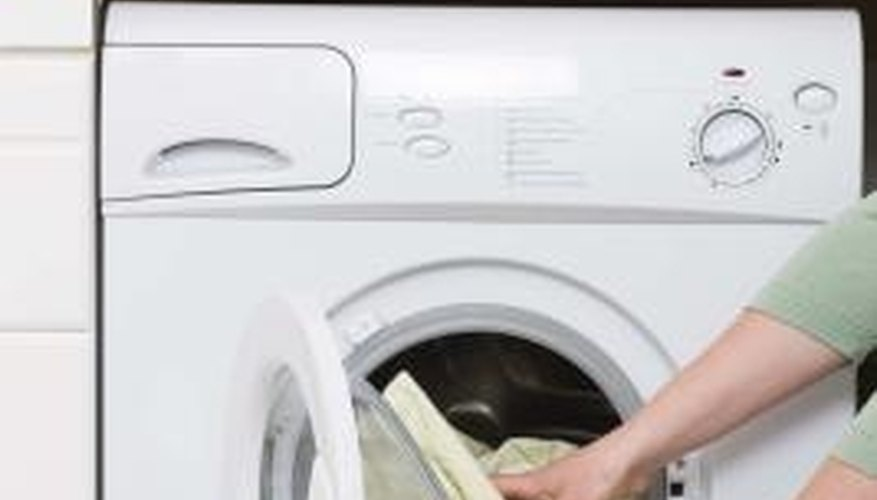 Deflect-O dryer vents protect your laundry room when the dryer is used.