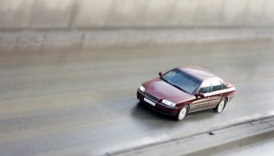 Find out if an auto has a lien on it.