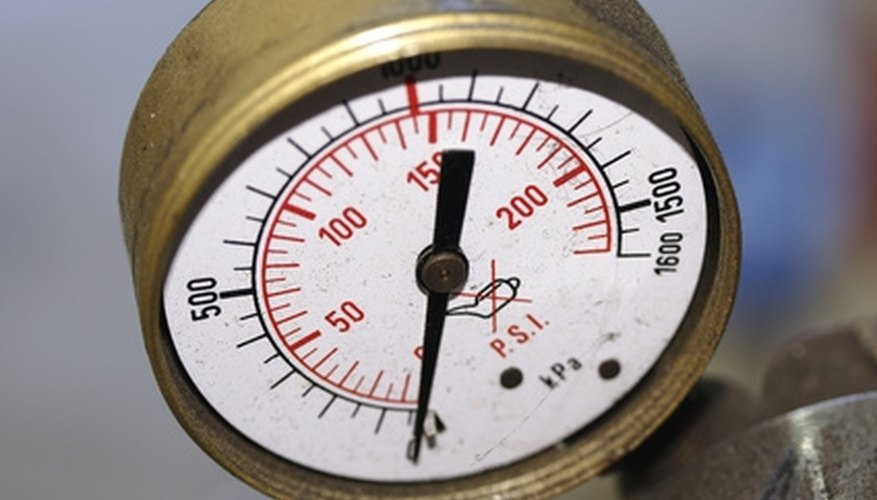 Controlling air compressor pressure is the key to using your compressor efficiently.