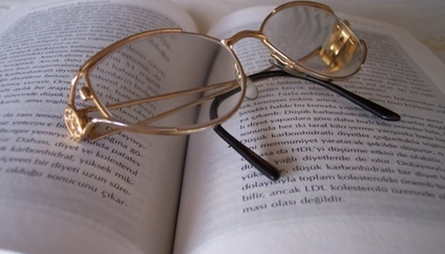 how to donate eyeglasses in maryland bizfluent. Black Bedroom Furniture Sets. Home Design Ideas