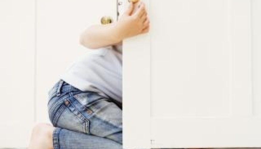 Measure the hinge overlay to purchase the correct size hinge for your cabinets.