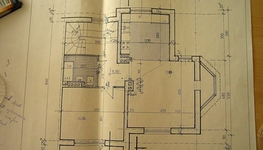 Knowing how to read site plans will help you plan for propery construction or extensions.