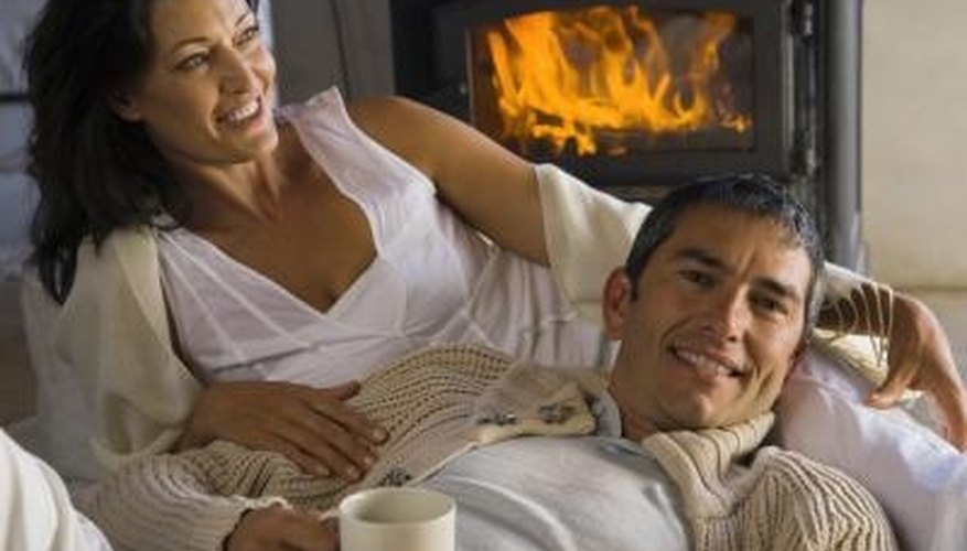 How To Vent Wood Burning Stoves Homesteady