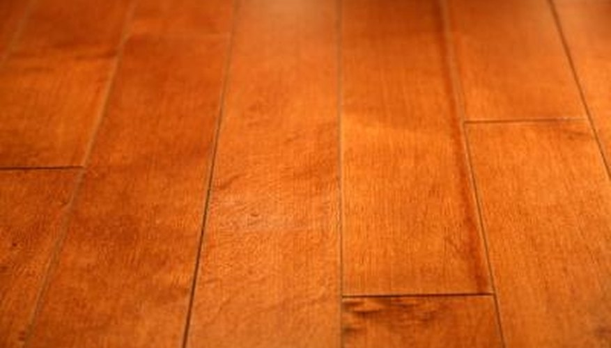 Your wood floors don't have to stay rough.