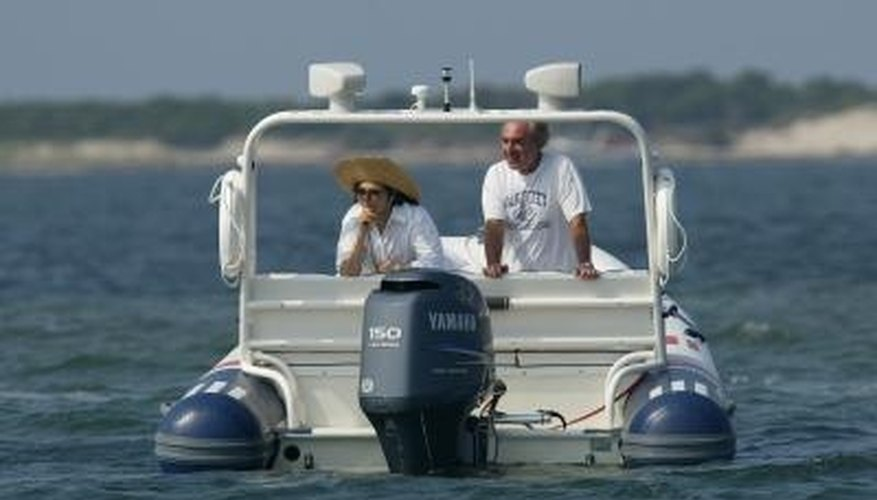 How to Repair a Yamaha Outboard 2-Stroke Float Valve