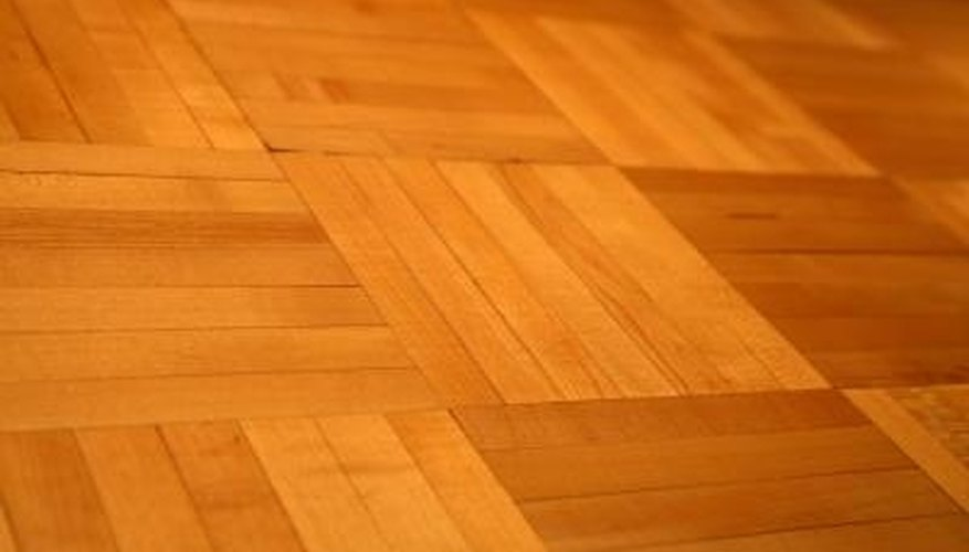 can i replace just a section of my parquet floor homesteady. Black Bedroom Furniture Sets. Home Design Ideas