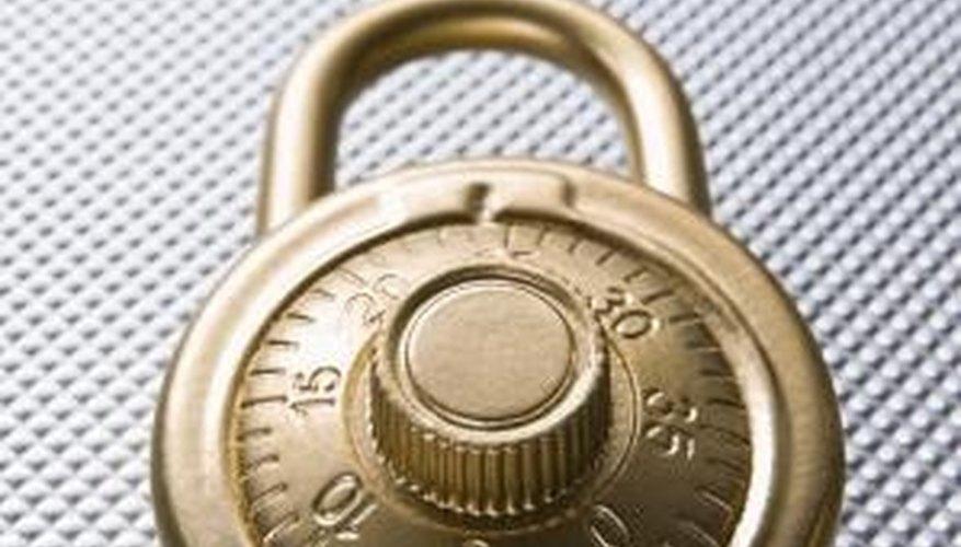 Locksmiths may have spare keys
