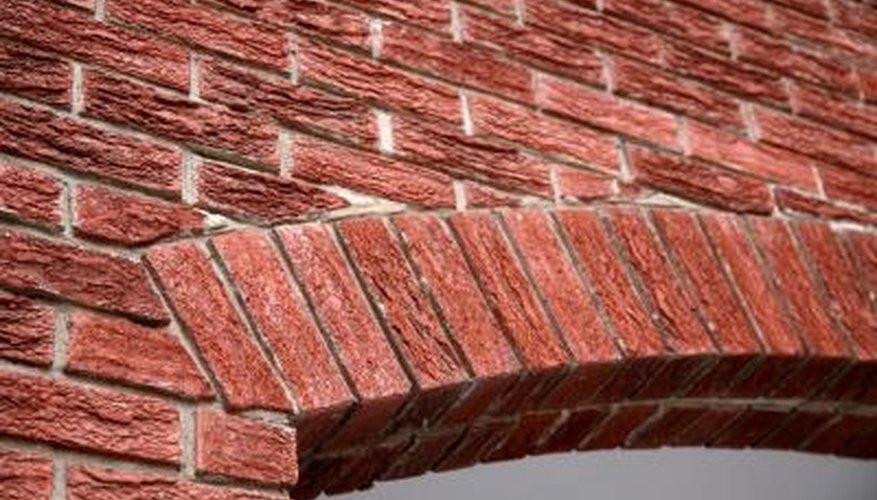 Make mortar that's strong enough for binding your bricks securely with the right mix of materials.