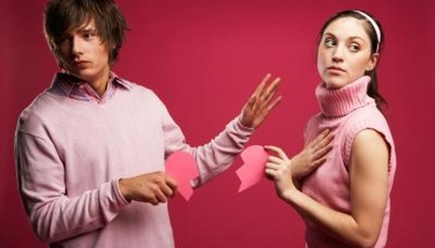 Incompatibility has the potential to break up romantic relationships.