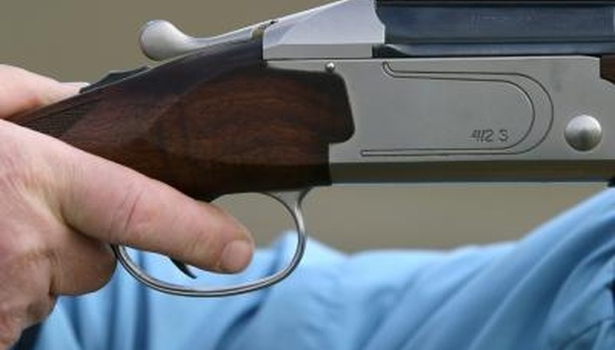 How to Improve the Trigger Pull on a Crosman Air Rifle