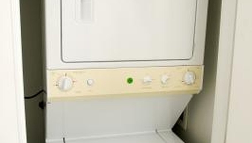 The dryer runs on a different voltage than other appliances.