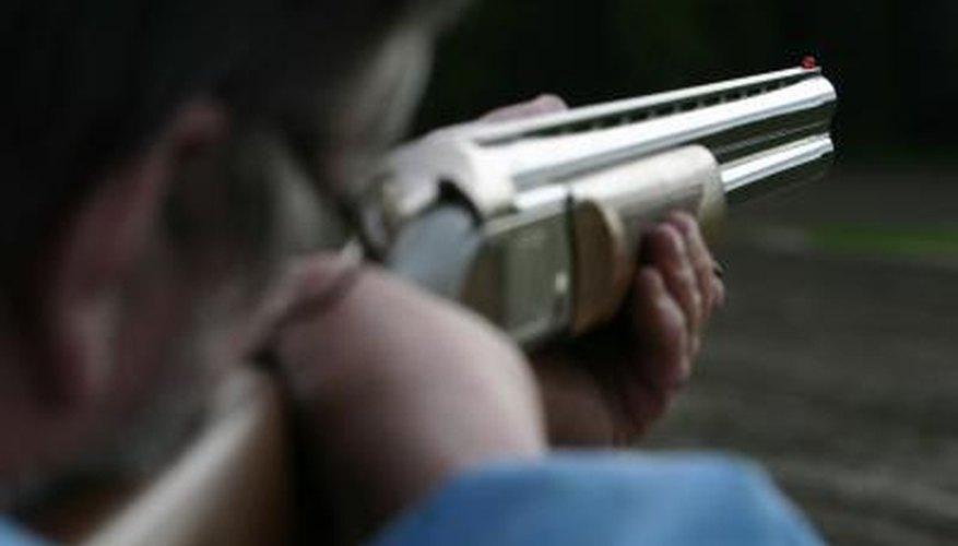 How to Calculate a Shotgun Gauge