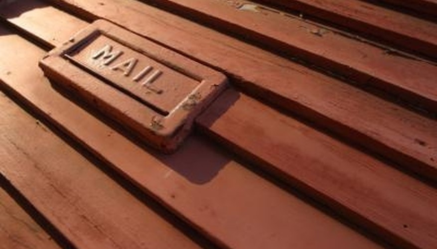 Wood siding may be power washed if precautionary measures are taken to avoid water damage.