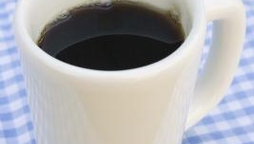 Start with cold water to make good coffee every time.