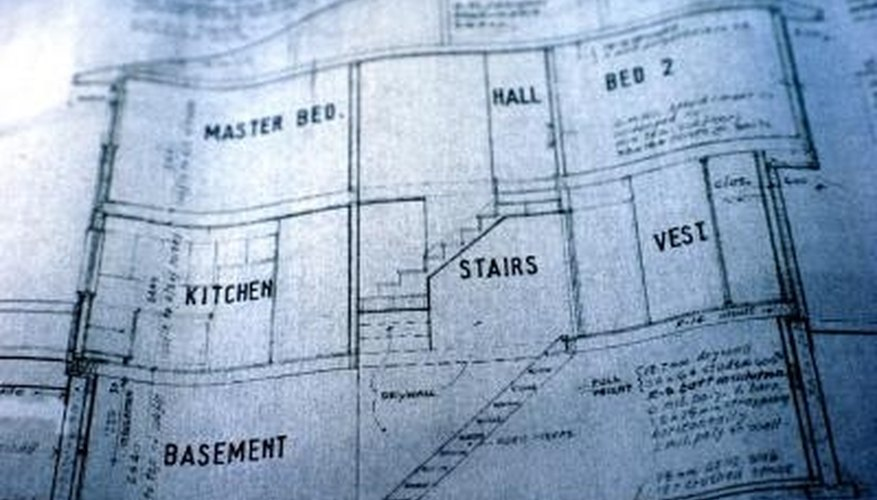 Planning interior rooms and yard space for a walkout basement enhances any home.