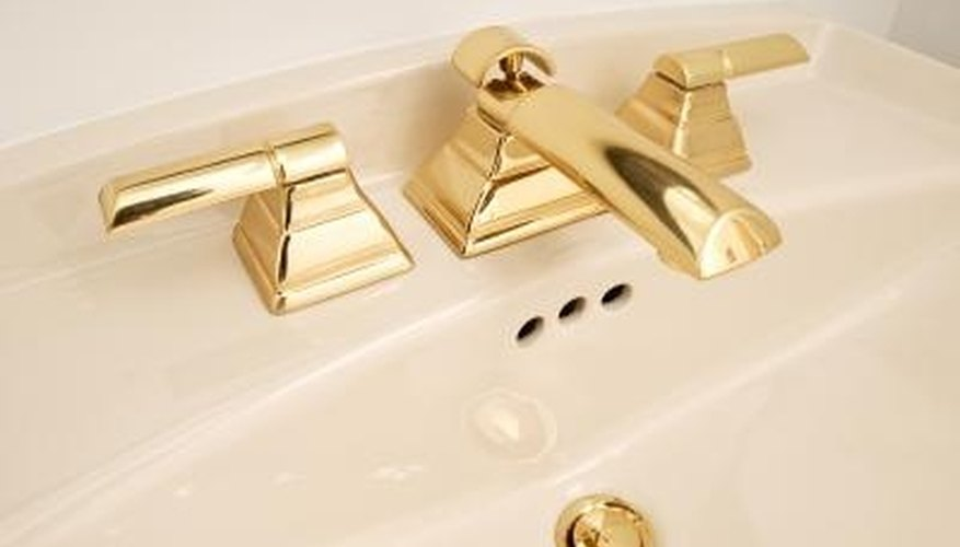 The sink's lift rod controls whether the stopper sits up or down in the drain --- once you have installed it correctly.