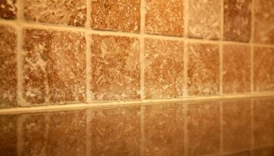 Kitchen tile can come in a variety of styles.