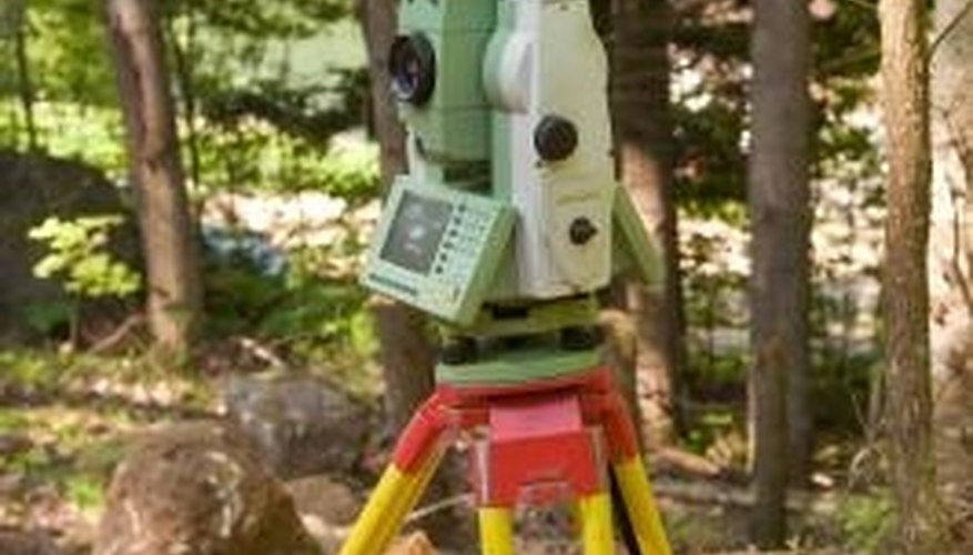 Which Colleges Offer Land Surveying In New York State