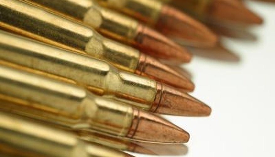 Difference Between 5.56 Vs. 7.62 Ammo