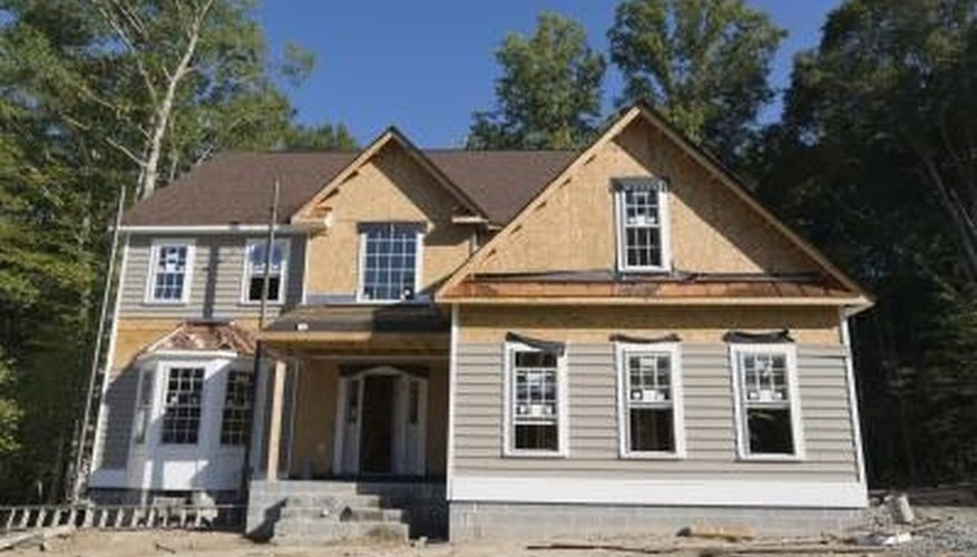 How to build now and pay later for construction homesteady for Construction loan to build a house