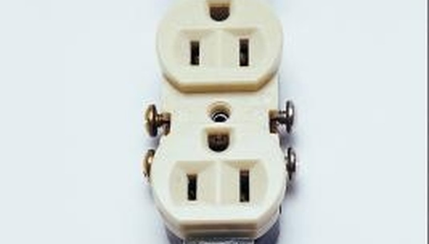 How to Connect Two Ground Wires to an Outlet Wiring Electrical Outlets on replacing electrical outlets, electrical wiring diagram, electrical wiring installation, electrical troubleshooting, electrical wall outlets, electrical plug, electrical safety, electrical tests, home wiring, open neutral in electrical wiring, electrical switches wiring, electrical work, roughing in electrical wiring, electrical receptacles, electrical switch wiring, electrical stimulator, electrical lighting wiring, electrical panel wiring, residential electrical wiring, basic electrical wiring, electrical muscle stimulator, electrical suppliers, outlet switch, electrical generator, electrical socket, circuit breaker wiring, bad electrical wiring, exterior electrical wiring, electrical motor, scary electrical wiring, electrical install, installing a new electrical outlet, electrical estimating, electrical standards, electrical store, electrical retail, electrical wiring in north america, british electrical wiring, new electrical wiring,