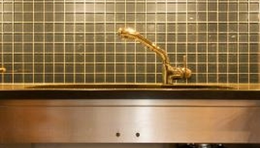 The garbage disposal is a popular device in modern houses and apartments.