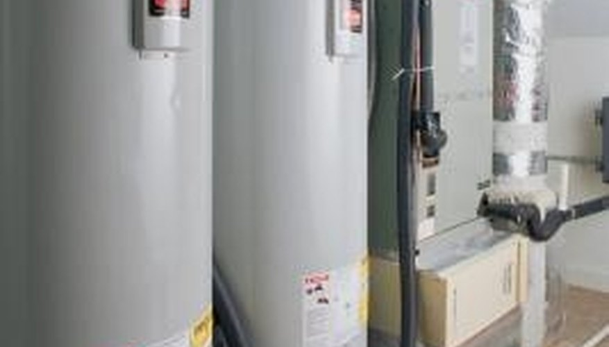 The National Electric Code stipulates disconnect requirements for water heaters.