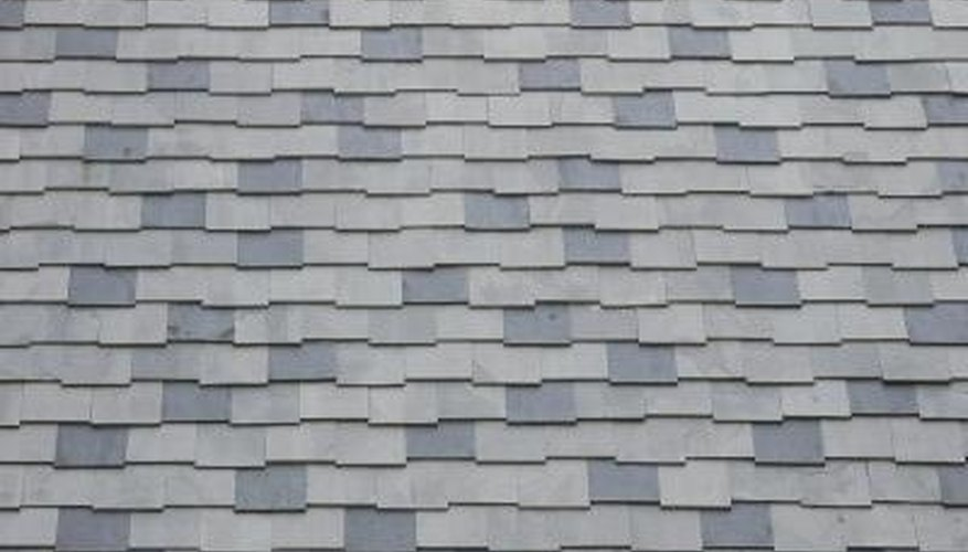 There are several types of  quality materials that protect a low-slope roof.