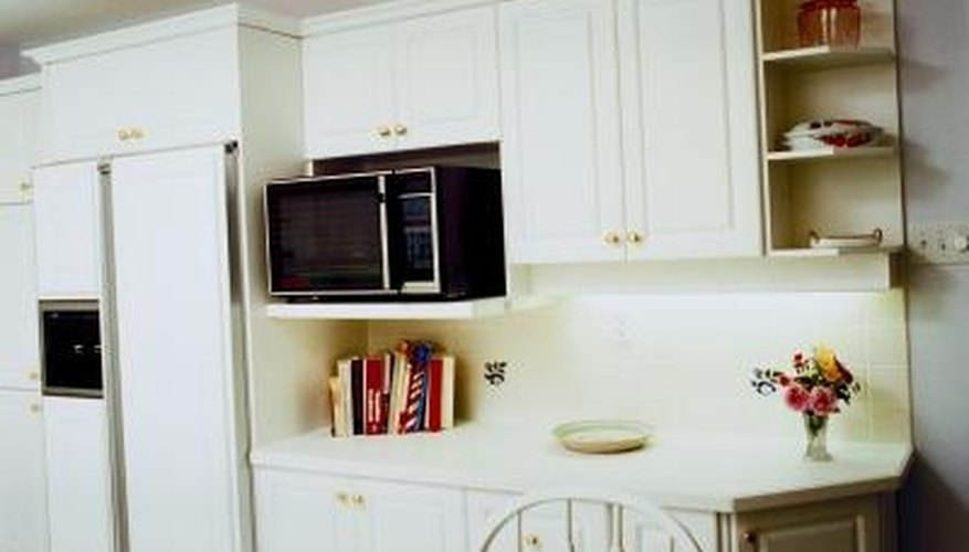 Your landlord does not have to provide a refrigerator.