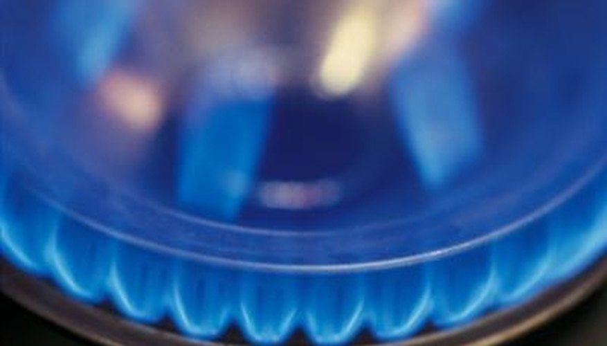 Modern gas ranges rely on an igniter to light the burner.