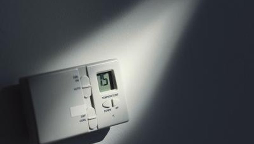 If your air conditioner is not working, it likely has one of a few easily diagnosed problems.