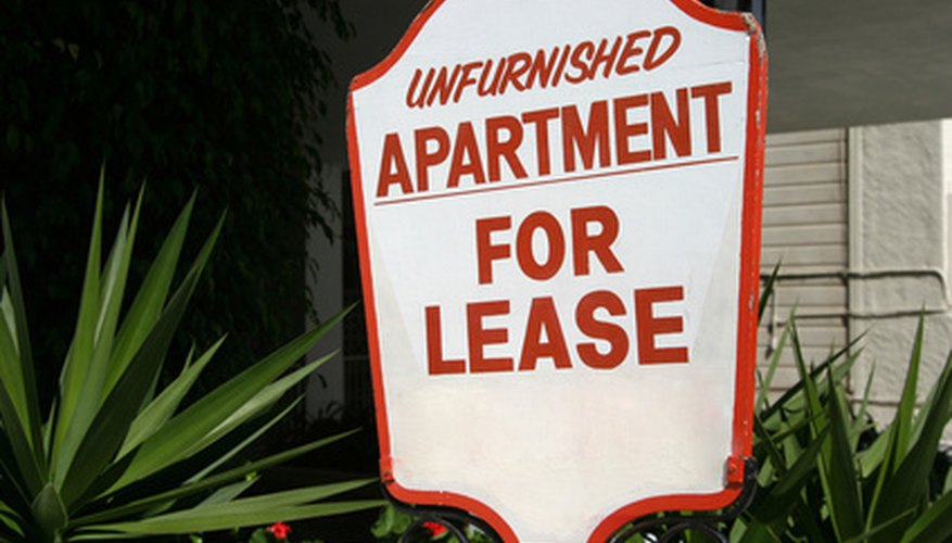 Five Major Types Of Lease Agreements Pocket Sense