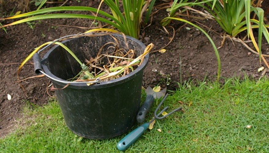 If your lawn and garden are overtaken with weeds, consider using a homemade weed killer.