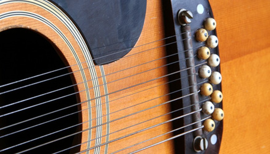 The guitar was popular in America from the very beginning.