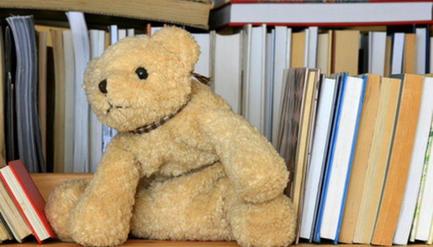 Wisconsin offers several ways in which to donate stuffed animals.