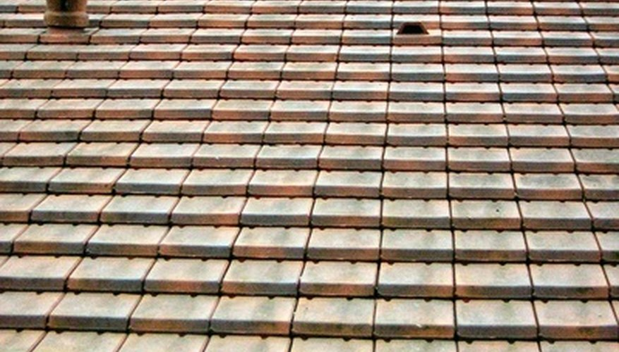 Spray Foam Can Provide A Substrate For Laying Roofing Materials.