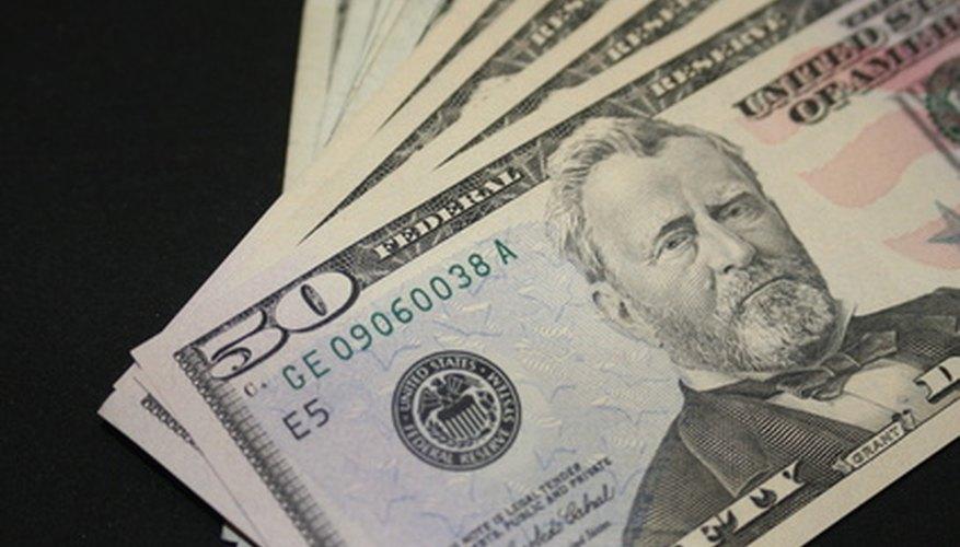 Reimbursement money